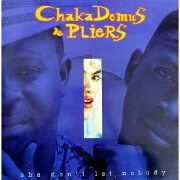 She Don't Let Nobody by Chaka Demus & Pliers