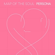 Map Of The Soul: Persona by BTS