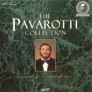 The Pavarotti Collection by Luciano Pavarotti