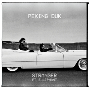 Stranger by Peking Duk feat. Elliphant