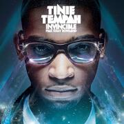 Invincible by Tinie Tempah feat. Kelly Rowland