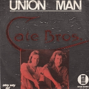 Union Man by Cate Brothers