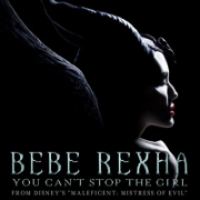 You Can't Stop The Girl by Bebe Rexha