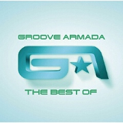 The Best Of by Groove Armada