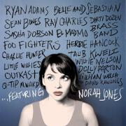 Featuring by Norah Jones
