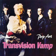 Pop Art by Transvision Vamp
