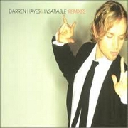INSATIABLE by Darren Hayes