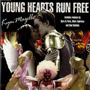 Young Hearts Run Free by Kim Mazelle