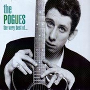 VERY BEST OF by The Pogues