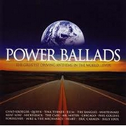 Power Ballads by Various