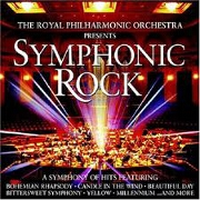 Symphonic Rock by Royal Philharmonic Orchestra