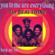 You To Me Are Everything by The Real Thing