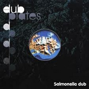 INSIDE THE DUB PLATES by Salmonella Dub