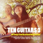 Ten Guitars Vol. 3