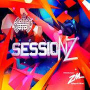MOS SessioNZ by Various
