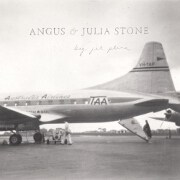 Big Jet Plane by Angus And Julia Stone