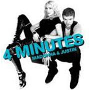 4 Minutes by Madonna feat. Justin Timberlake