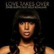 When Love Takes Over by David Guetta feat. Kelly Rowland