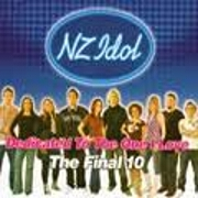 Dedicated To The One I Love by NZ Idol: The Final 10