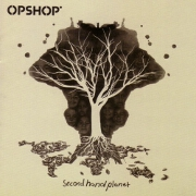 Second Hand Planet by OpShop