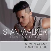 From The Inside Out: Tour Edition by Stan Walker