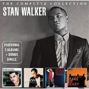 The Complete Collection by Stan Walker