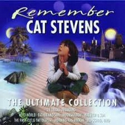 REMEMBER: THE ULTIMATE COLLECTION by Cat Stevens