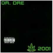 CHRONIC 2001 by Dr Dre