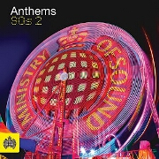 MOS Anthems: '90s Vol. II