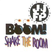 Boom! Shake The Room by Jazzy Jeff & The Fresh Prince