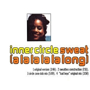 Sweat (A La La La La Long) by Inner Circle