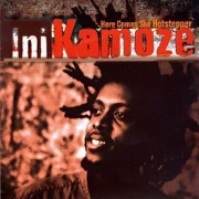 Here Comes The Hot Stepper by Ini Kamoze