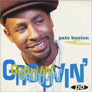 Groovin' by Pato Banton