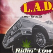 Ridin' Low by L.A.D