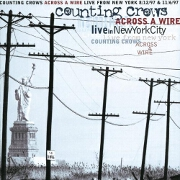 Across A Wire - Live In Ny by Counting Crows