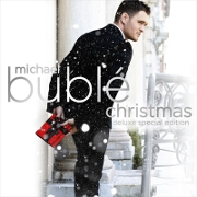 It's Beginning To Look A Lot Like Christmas by Michael Buble