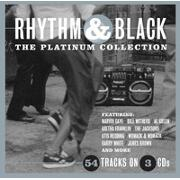 Rhythm And Black: The Platinum Collection by Various