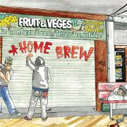Home Brew by Home Brew