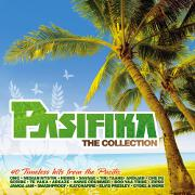 Pasifika: The Collection by Various