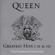 The Platinum Collection by Queen