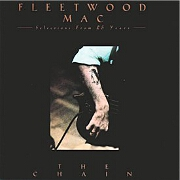 25 Years: The Chain Box Set by Fleetwood Mac