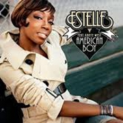 American Boy by Estelle feat. Kanye West