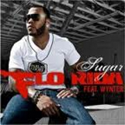 Sugar by Flo Rida feat. Wynter
