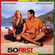 50 First Dates OST by Various