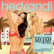Hed Kandi World Series Vol 2 by Various