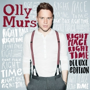 Army Of Two by Olly Murs