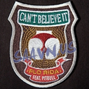 Can't Believe It by Flo Rida feat. Pitbull