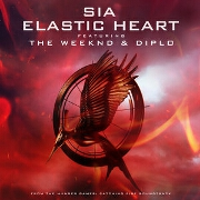 Elastic Heart by Sia feat. The Weeknd And Diplo