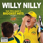 Willy Nilly: The 12th Man's Biggest Hits Vol. 1 by 12th Man