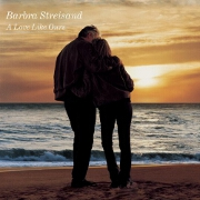 A LOVE LIKE OURS by Barbara Streisand